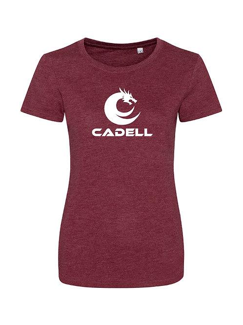 Women's Printed T-Shirt