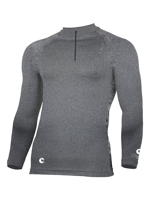 Baselayer Quarter Zip L/S