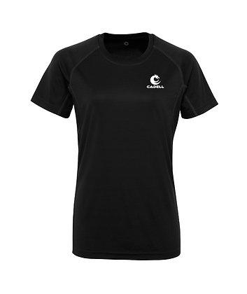 Panelled T-Shirt