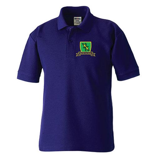 Oakhill School Polo Shirt