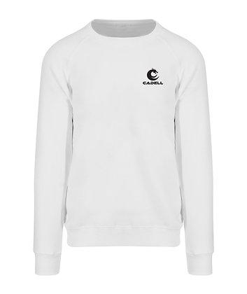 Heavy Sweatshirt (White)