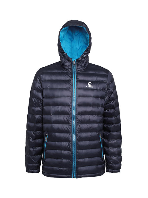 Cadell Padded Jacket with Hood
