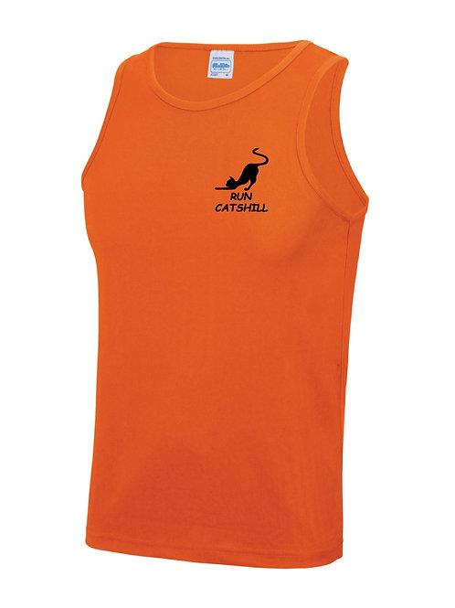 Run Catshill Vest Men