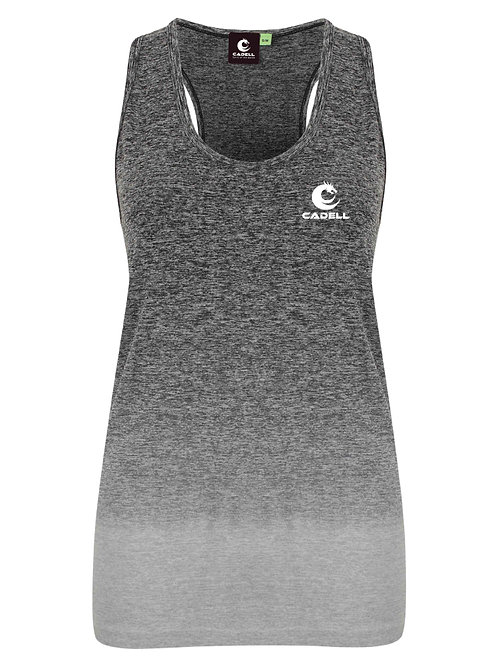 Seamless Fade Out Vest