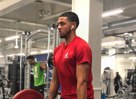 Cadell Fraser-Robinson joins Cadell Sportswear
