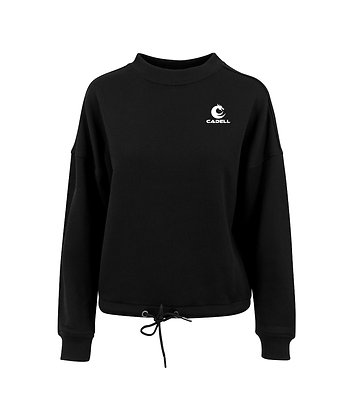 Overszied Crew Neck Sweat