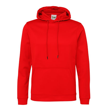 Sprinter Polyester Hoodie