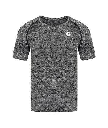 Seamless Short Sleeved T-Shirt