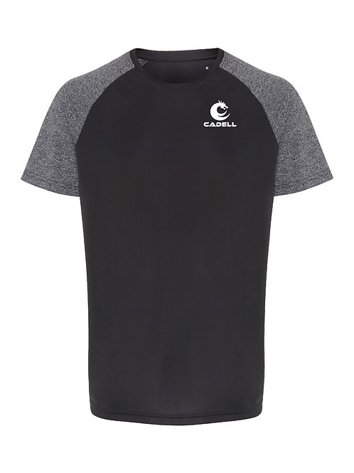 Contrast Performance T-Shirt