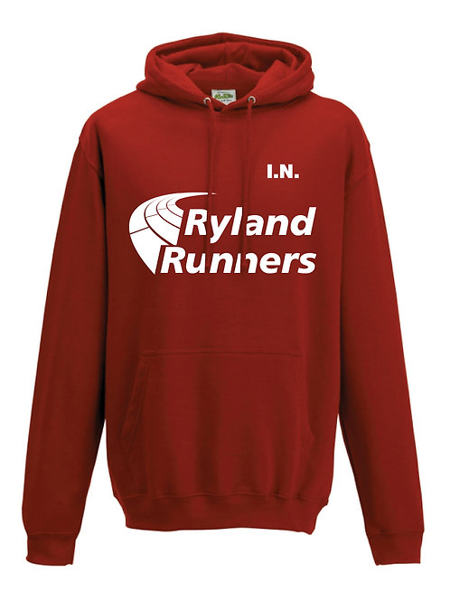 Ryland Runners Hoodies Men