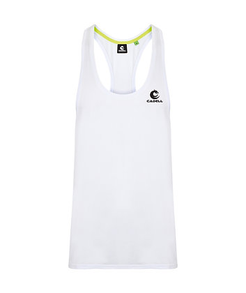 Cadell Muscle Vest