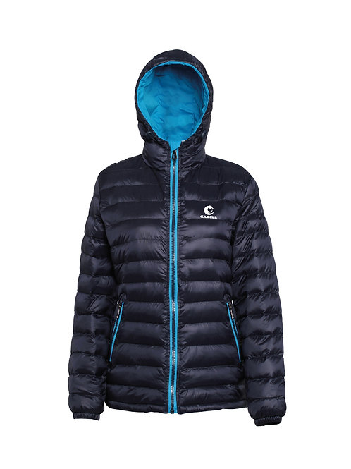Womens Cadell Padded Jacket with Hood