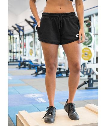 Girlie Cool Jog Shorts