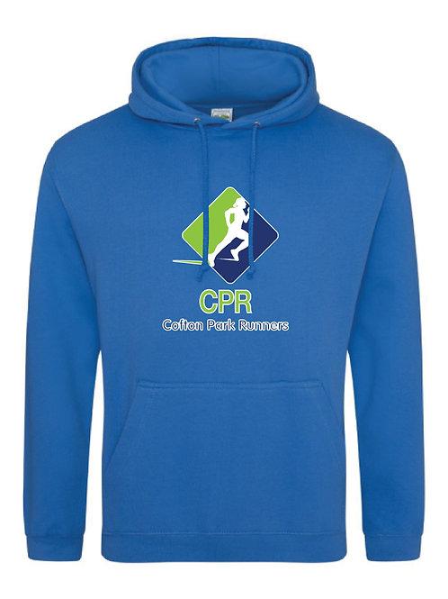 Cofton Park Runners Hoodies