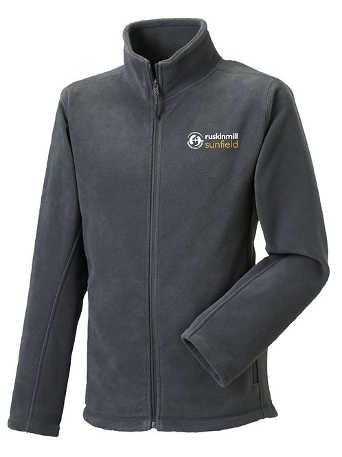 Sunfield Fleece - full Zip Ladies