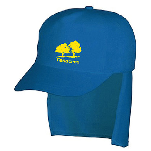 Tenacres Safari Cap