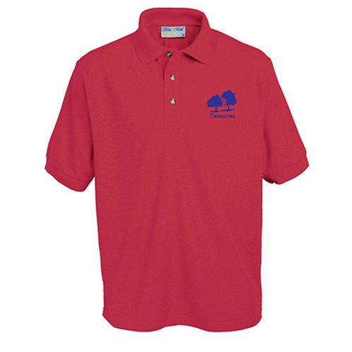 Tenacres Polo Shirt