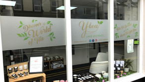 PR: Y-tea of the Lake District Expands