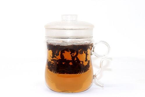 glass tea infuser