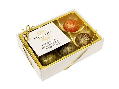 the ambassador's collection by Xocolate