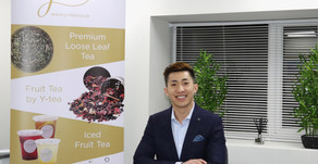 Y-tea Celebrates Success With Move to Larger Cumbria Location to Better Serve Customers