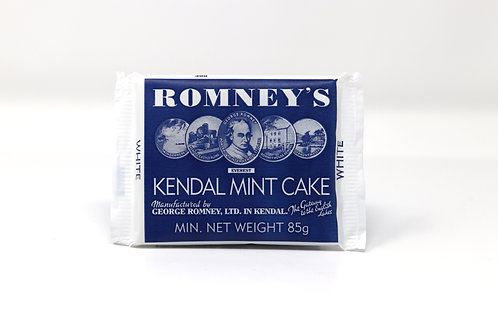 kendal mint cake 85g