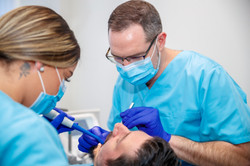 Urgences dentaires: Prise en charge rapide >