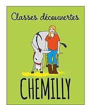 Séjours classes découvertes, classes vertes, ferme pédagogique, Château de Chemilly