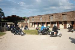 Gîte de groupe Chemilly, Yonne