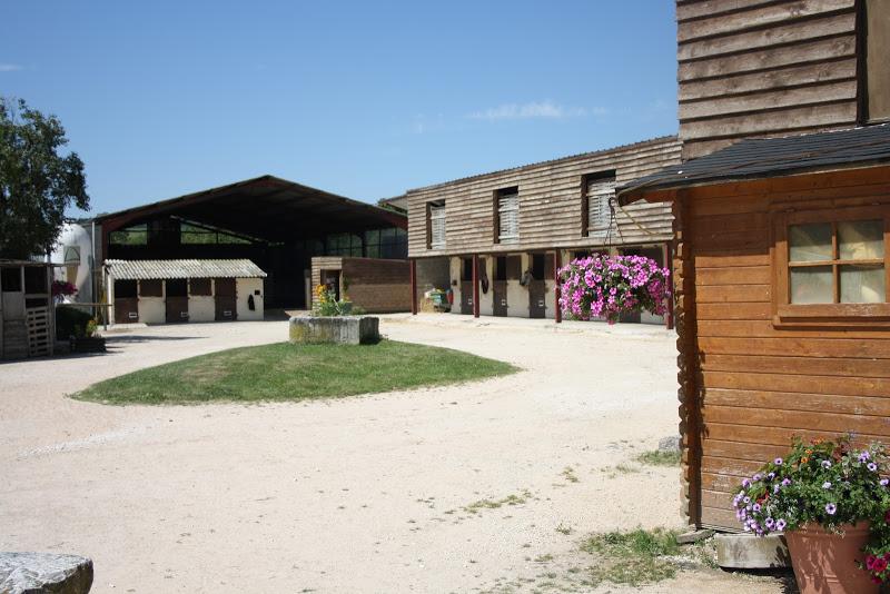 Domaine Equestre Château de Chemilly