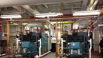 Samuel W. Pennypacker Elementary Mechanical Plant Replacement