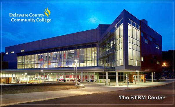 S.T.E.M. Complex Center