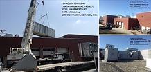 Natatorium HVAC Replacement
