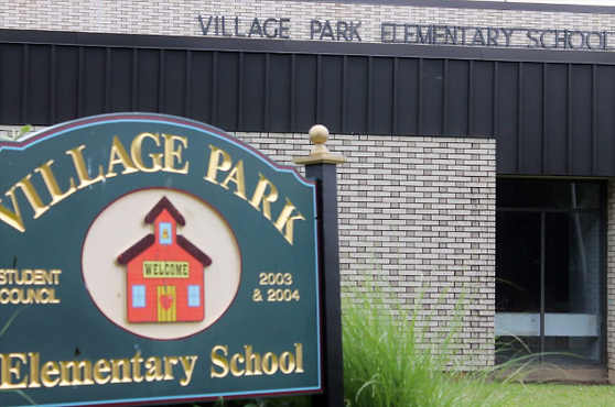 Village Park Elementary Chiller Replacement