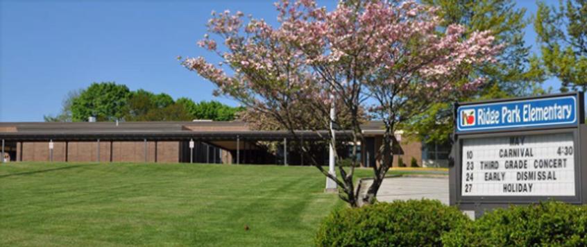 Ridge Park Elementary School Window Replacement & HVAC Construction