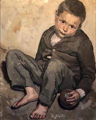Rudolf Müli (1882 – 1962)