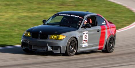 BMW E8X/E9X