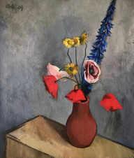 Theo Eble (1899-1974)