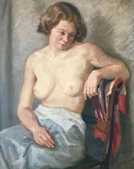 Oscar Weiss (1882 – 1965)