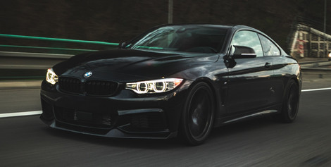 BMW F3X/F8X