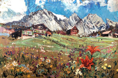Fritz Rudolf Hug (1921-1989)