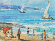 Manoel de Assuncao Santiago (1897 – 1987)
