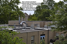 Campus Geothermal Utility Conversion