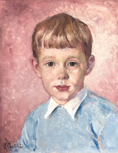 Joseph Beilin (1888-1983)
