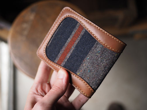 Eastbound Wallet