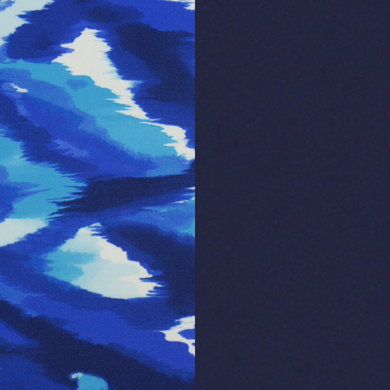 Ocean/Navy Blue