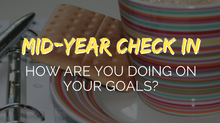 How Are You Doing on Your Goals?