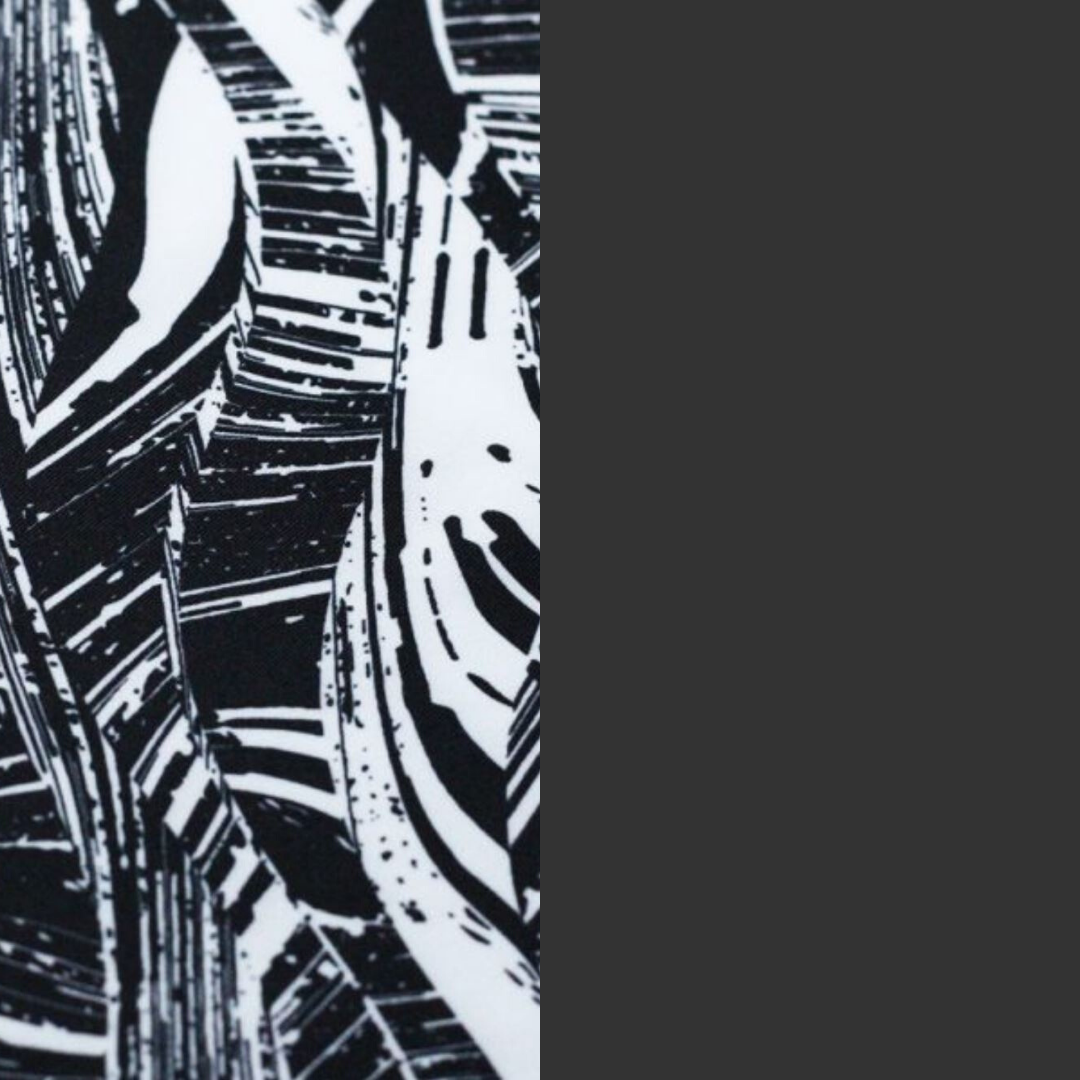 Black Palm/Charcoal