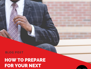 How to Prepare for Your Next Performance Review