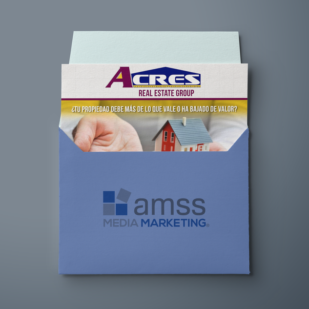 Acres Real Estate Group